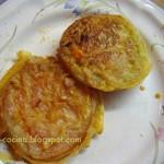 Receta de tomates verdes fritos