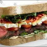 Juego en Sandwich Shop