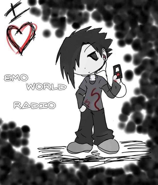 Imagenes de Amor: Imagenes de Emos Para HI5, Twitter, Facebook y ...
