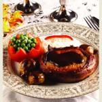 Tres recetas de filete Mignon