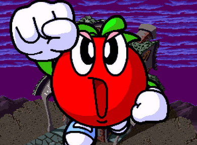 juego Tomate