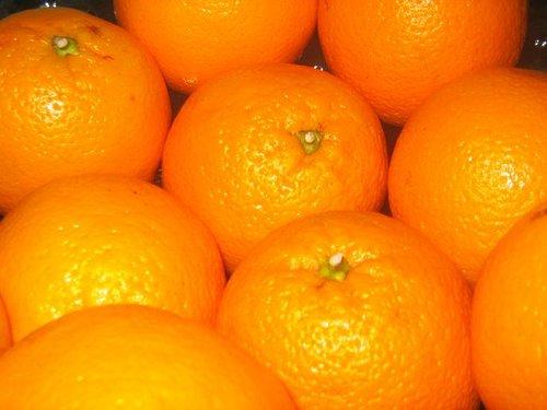 Aliño de naranja 1