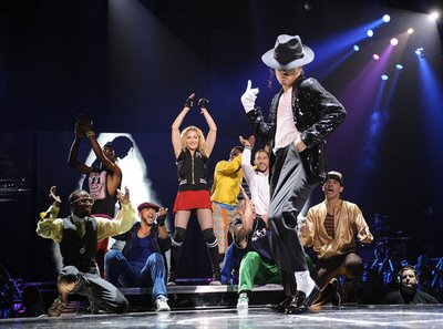 Pequeños reyes del pop