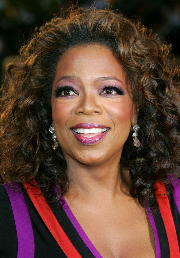 Oprah coreografia
