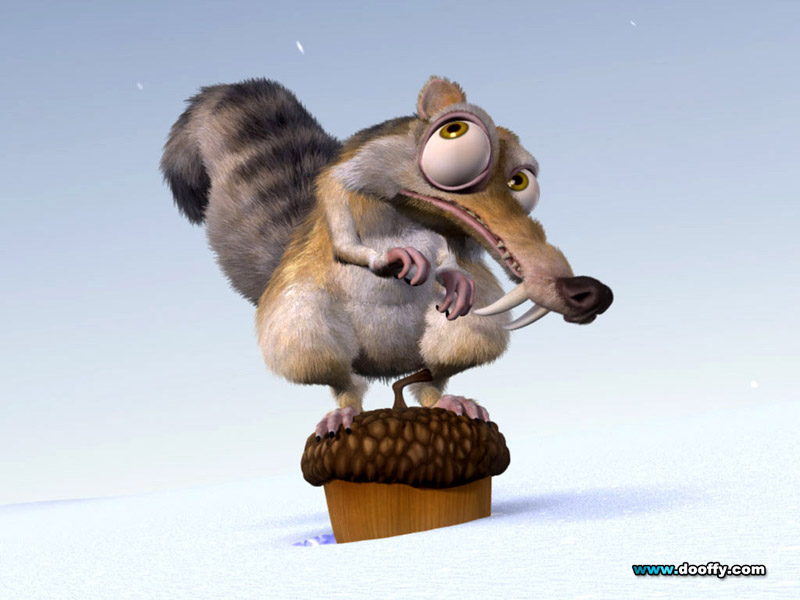 juego ice age