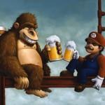 Juego Mario Brothers