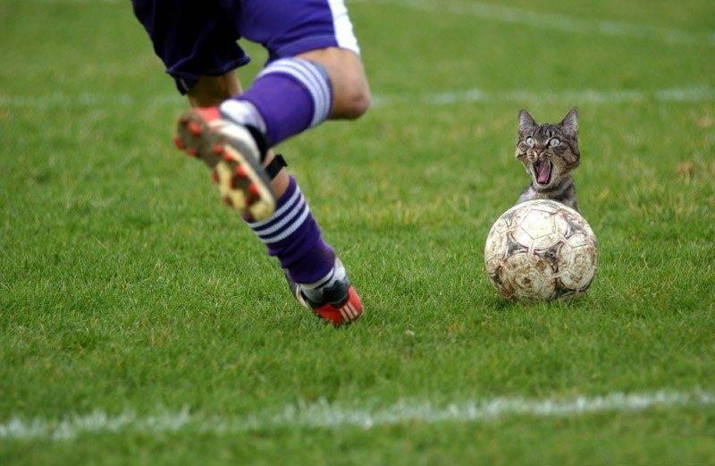 Juego de fútbol 1
