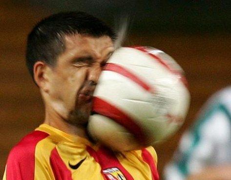 Juego de fútbol 2