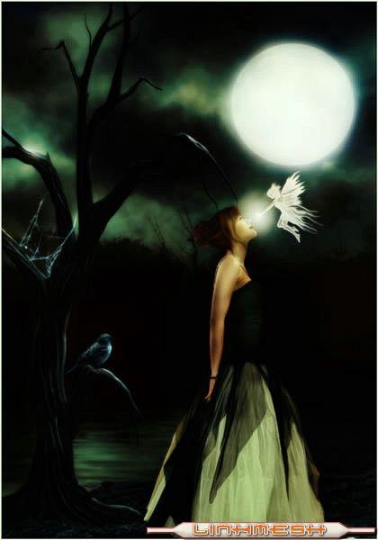 Juego para vestir a Namor ángel del amor