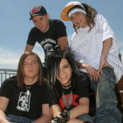 Juego vestir la pinche para concierto de Tokio Hotel