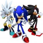 Juego Sonic buscador
