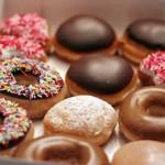 Receta para elaborar donuts