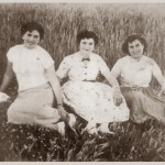 Las recetas sencillas de Balbina Madrid 1874 - Madrid 1952