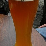 Cerveza de Manzana
