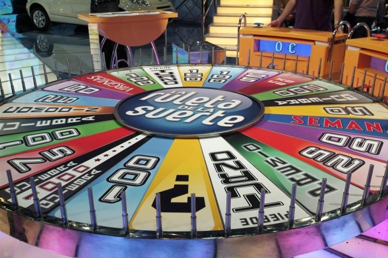 La ruleta de la fortuna