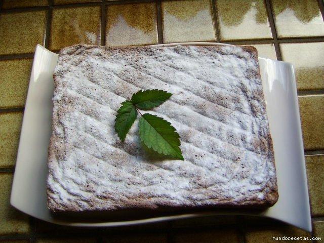 Tarta de Almendras receta fácil