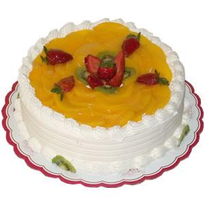 Juego: decora tu propio pastel