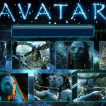 Puzzle de la película Avatar