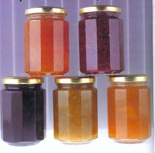 Como hacer mermelada de frutillas