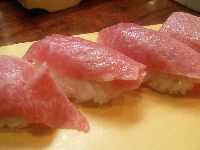 Sushi Nigirizushi