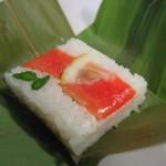 Sushi fácil para andar por casa