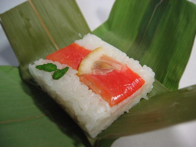 Sushi Sasazushi