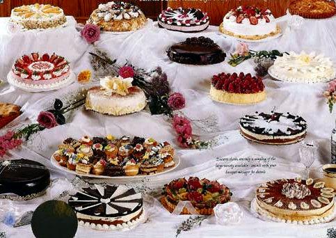Tarta pasteles bizcochos perfectos