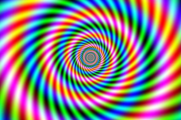 ilusion arcoiris opticacolor