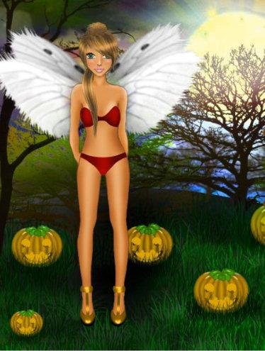 juego yoli halloween
