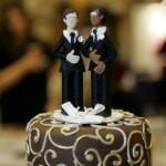Fotos de tartas o pasteles de boda