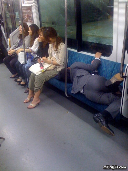 durmiendo-metro