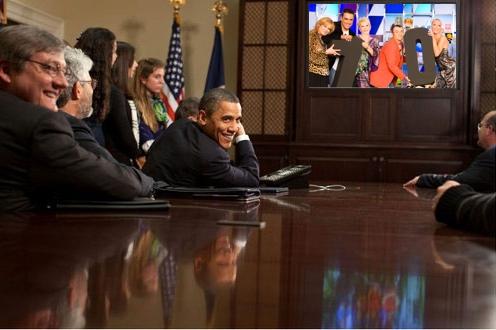 humor obama8