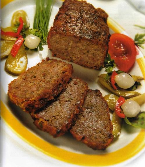 pan carne