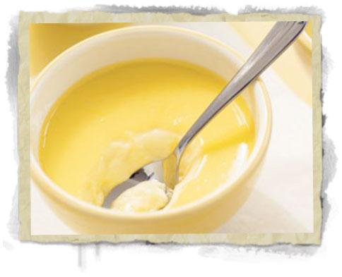 crema-pastelera taza