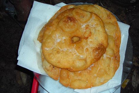 Tortas Fritas SIN Grasa