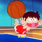 Juego en el campeonato del Mundo de Baloncesto