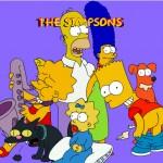 Juego de dibujar a los Simpson