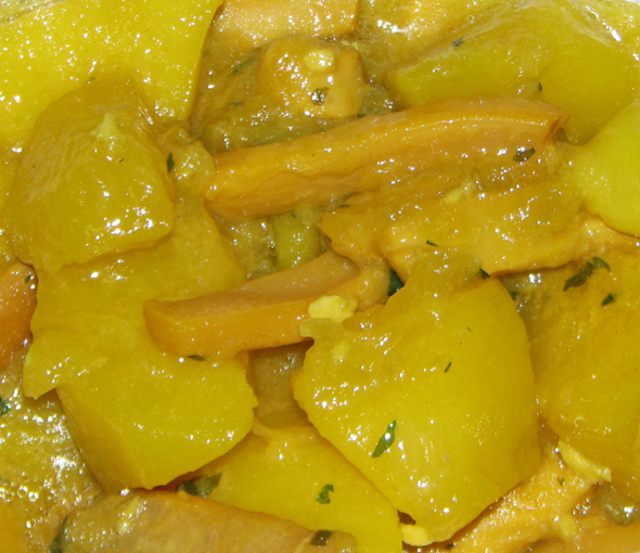 Aprende a hacer patatas rellenas la cocina de bender for Cocinar patatas rellenas