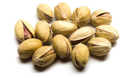 pistachos frutos secos