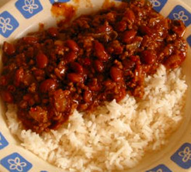 chili-arroz