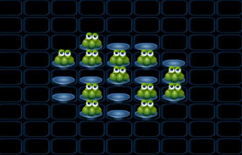 juego-ranas-damas