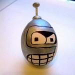 Huevos originales y creativos