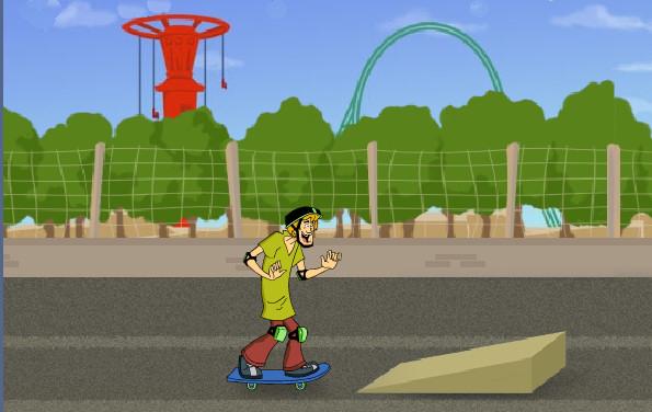 juego-skateboard-shaggy-scooby
