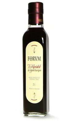 vinagre de forum