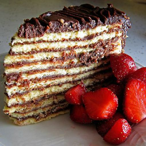 Cake Isla Smith