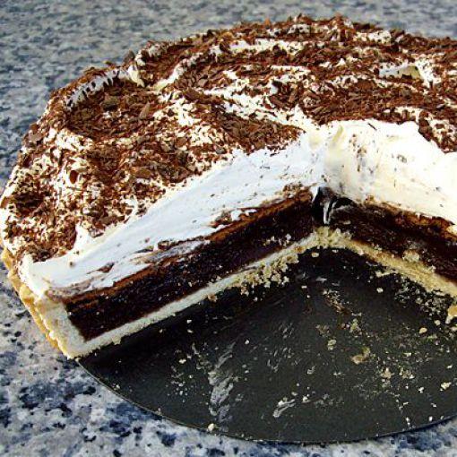 torta de barro