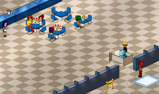 juego pizzeria