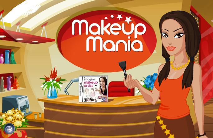 maquillaje mania