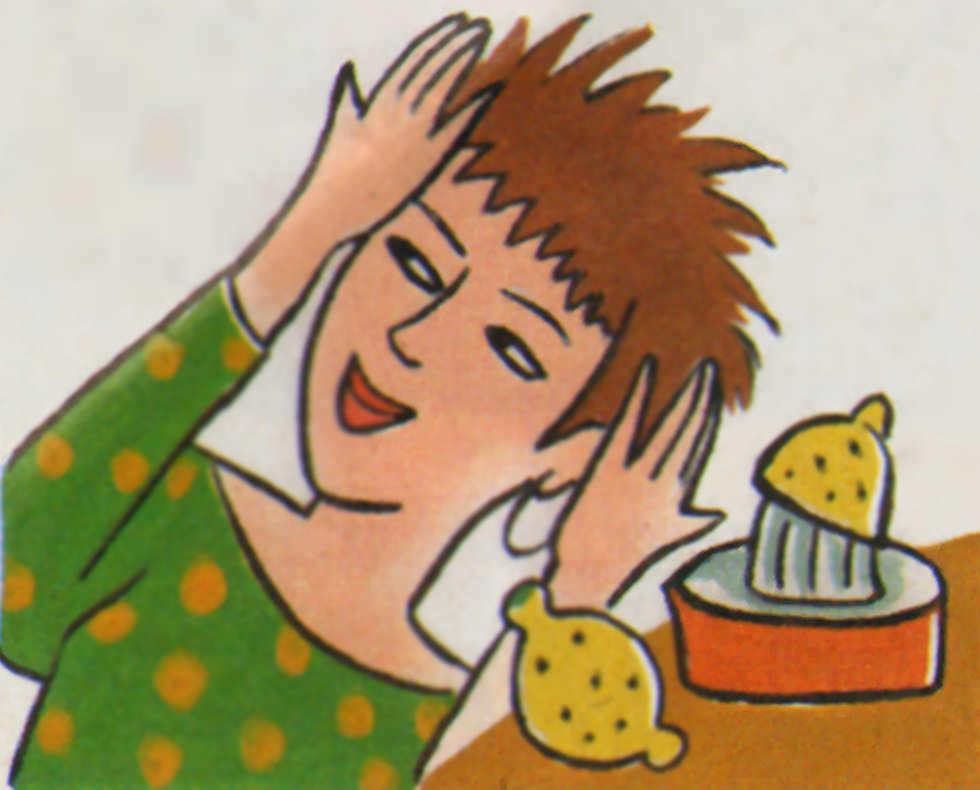 como hacer gomina casera