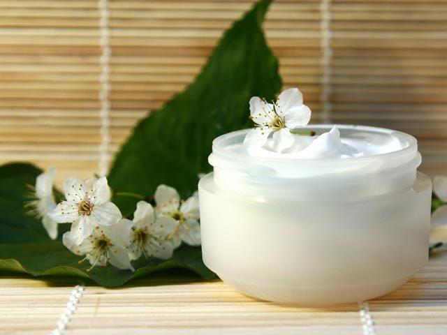 crema hidratante ecologica